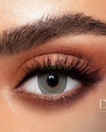 Buy Dahab Aqua Eye Contact Lenses - Gold Collection - dahabcontactlenses.pk