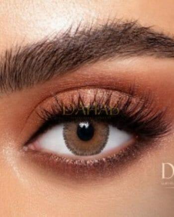 Buy Dahab Argan Contact Lenses - Platinum Collection - dahabcontactlenses.pk